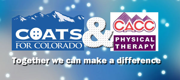 CACC Coats for Colorado Drop off locations